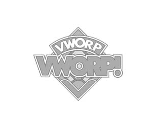 Vworp Vworp! Volumes One and Two Collected